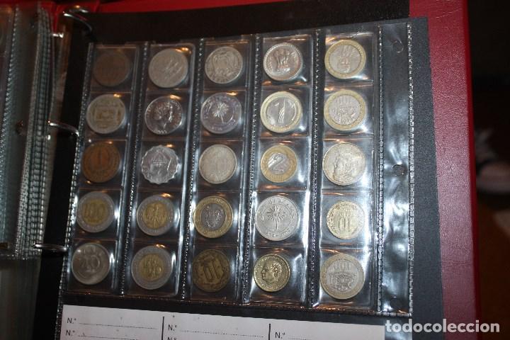 Monedas de España: COLECCIÓN 333 MONEDAS EXTRANJERAS. MUCHAS DE PLATA. ALGUNOS AÑOS Y CONSERVACIONES MUY INTERESANTES - Foto 45 - 183697930