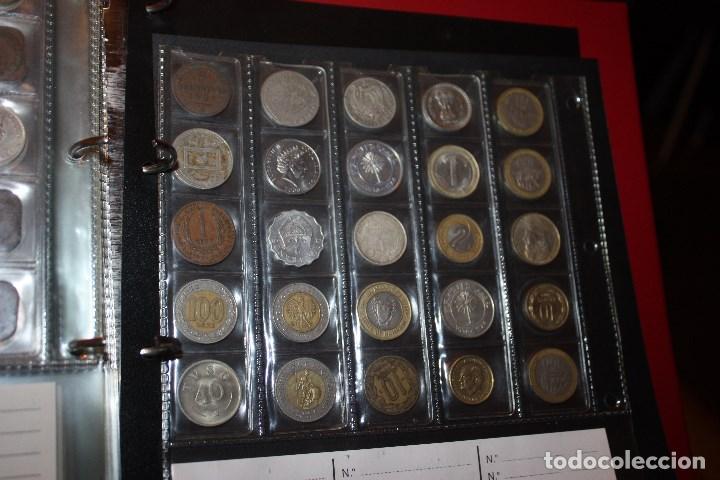 Monedas de España: COLECCIÓN 333 MONEDAS EXTRANJERAS. MUCHAS DE PLATA. ALGUNOS AÑOS Y CONSERVACIONES MUY INTERESANTES - Foto 46 - 183697930