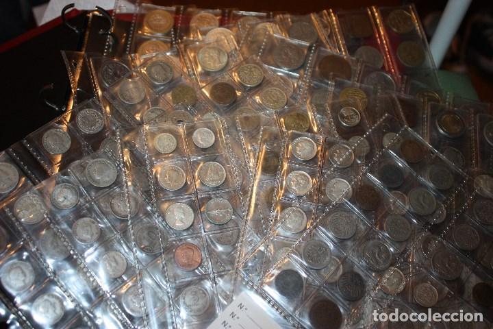Monedas de España: COLECCIÓN 333 MONEDAS EXTRANJERAS. MUCHAS DE PLATA. ALGUNOS AÑOS Y CONSERVACIONES MUY INTERESANTES - Foto 48 - 183697930
