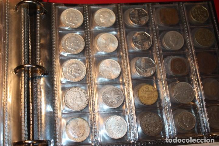 Monedas de España: COLECCIÓN 333 MONEDAS EXTRANJERAS. MUCHAS DE PLATA. ALGUNOS AÑOS Y CONSERVACIONES MUY INTERESANTES - Foto 50 - 183697930