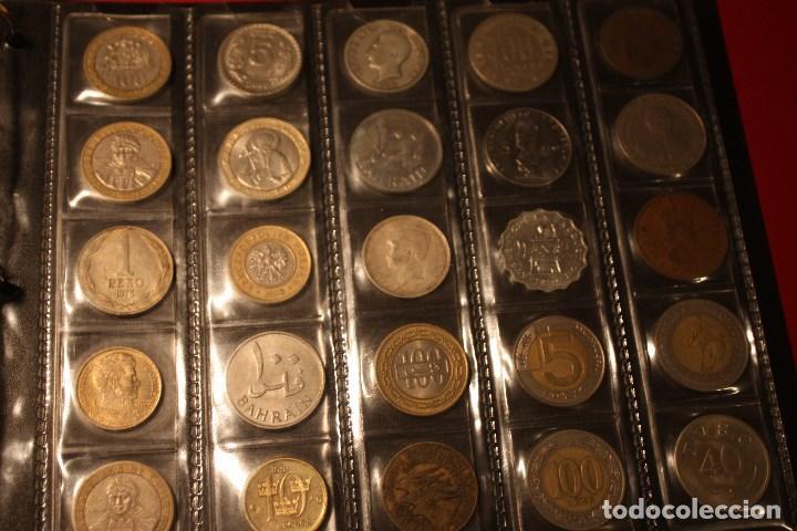 Monedas de España: COLECCIÓN 333 MONEDAS EXTRANJERAS. MUCHAS DE PLATA. ALGUNOS AÑOS Y CONSERVACIONES MUY INTERESANTES - Foto 51 - 183697930