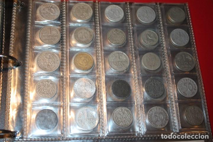 Monedas de España: COLECCIÓN 333 MONEDAS EXTRANJERAS. MUCHAS DE PLATA. ALGUNOS AÑOS Y CONSERVACIONES MUY INTERESANTES - Foto 52 - 183697930