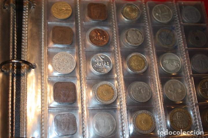 Monedas de España: COLECCIÓN 333 MONEDAS EXTRANJERAS. MUCHAS DE PLATA. ALGUNOS AÑOS Y CONSERVACIONES MUY INTERESANTES - Foto 53 - 183697930