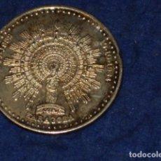 Monedas de España: MONEDA DE LA VIRGEN DEL PILAR Y EL PAPA.AÑO 2005. Lote 189586528