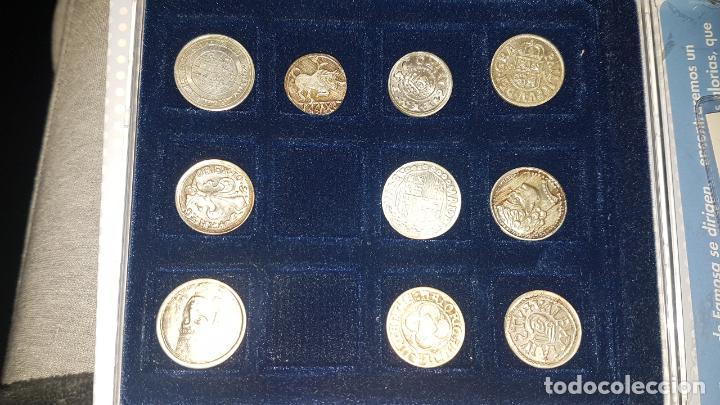 Monedas de España: COLECCIÓN MONEDAS VALENCIA MEDIEVAL LAS PROVINCIAS - Foto 2 - 192832385