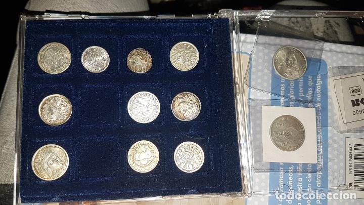 Monedas de España: COLECCIÓN MONEDAS VALENCIA MEDIEVAL LAS PROVINCIAS - Foto 4 - 192832385