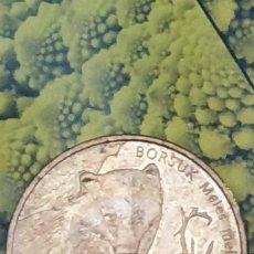 Monedas de España: LOTAZO 47 MONEDAS S/C POLONIA 2 ZLOTIS 2011 TEJÓN MELES. Lote 195005025