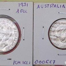 Monedas de España: 2 MONEDAS DE PLATA, CUYAS CARACTERÍSTICAS Y AÑOS FIGURAN EN LOS CARTONES. Lote 195459181