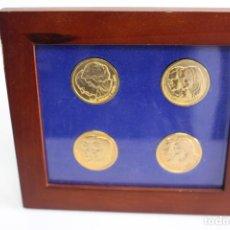 Monedas de España: MONEDAS CONMEMORATIVAS BODAS REALES . Lote 195520731