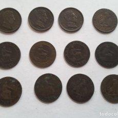 Monnaies d'Espagne: LOTE MONEDAS ESPAÑA . Lote 197700480
