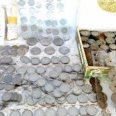 Monedas de España: LOTE 5 KILOS MONEDAS ESPAÑOLAS ANTIGUAS. Lote 199300851