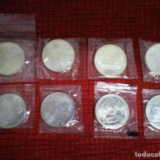 Monedas de España: MONEDAS PLATA 2000 PTAS.. Lote 205877310