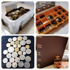 Monedas de España: E19. LOTE FRANCO, ESTADO ESPAÑOL XXXL. HORAS DE DIVERSIÓN. VER DESCRIPCIÓN. Lote 206187215