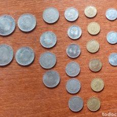 Monedas de España: LOTE 23 MONEDAS ESPAÑA MUNDIAL 82. Lote 210941680