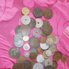 Monedas de España: LOTE MONEDAS. Lote 211528184