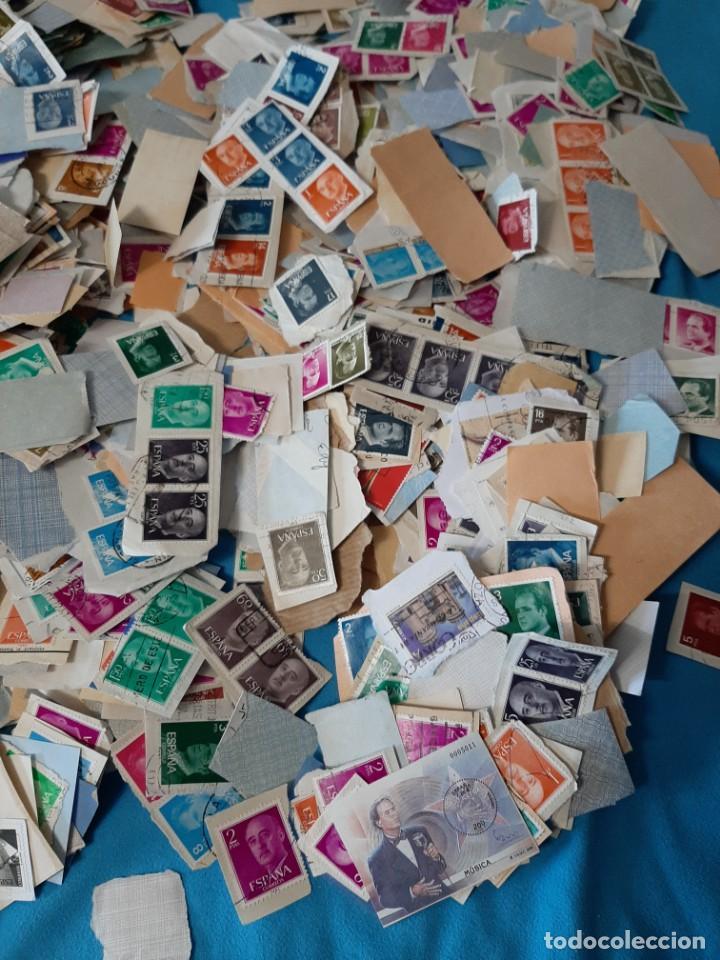 Monedas de España: Superlote variado época franco y Juan Carlos Sellos Monedas Lotería Billetes - Foto 9 - 213092775
