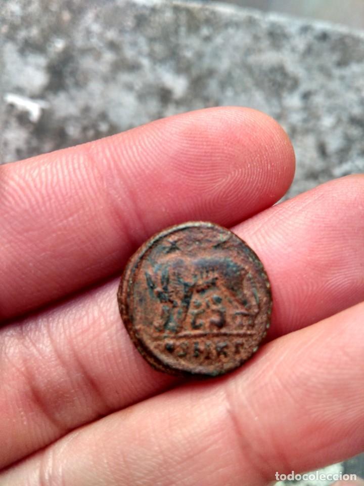 Monedas de España: EXTRAORDINARIO LOTE DE MONEDAS ANTIGUAS - TODAS LAS DE LAS FOTOS - VER - Foto 19 - 218824818