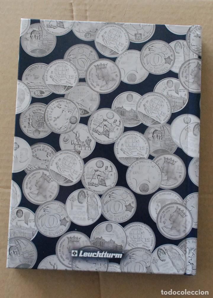 Monedas de España: LOTE ALBUM COLECCION 20 MONEDAS 12€ , 20€ Y 30€ PLATA ESPAÑA - AÑO 2002 A 2018 - Foto 8 - 224522698
