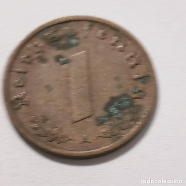 Monedas de España: ALEMANIA GERMANY DEUTSCHES REICH 1 REICHS PFENNIG 1938 - BERLÍN - Foto 2 - 231335945