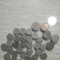 Monedas de España: MONEDAS ANTIGUAS ESPAÑOLAS. Lote 231524105