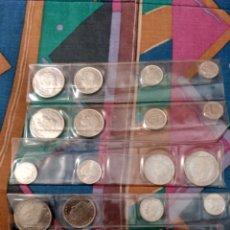 Monedas de España: ESTSOB- CAJA CON MONEDAS DIVERSAS. DOS KILOS. A CLASIFICAR.. Lote 235919510