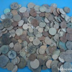 Monedas de España: GRAN LOTE DE 1,200 GRS DE MONEDAS .. Lote 243996985