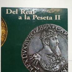Monedas de España: DEL REAL A LA PESETA LL. Lote 245620065