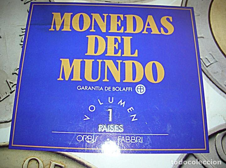Monedas de España: Colección completa Monedas del Mundo - Foto 6 - 40920894