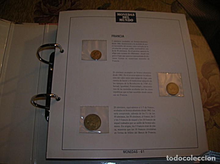 Monedas de España: Colección completa Monedas del Mundo - Foto 10 - 40920894