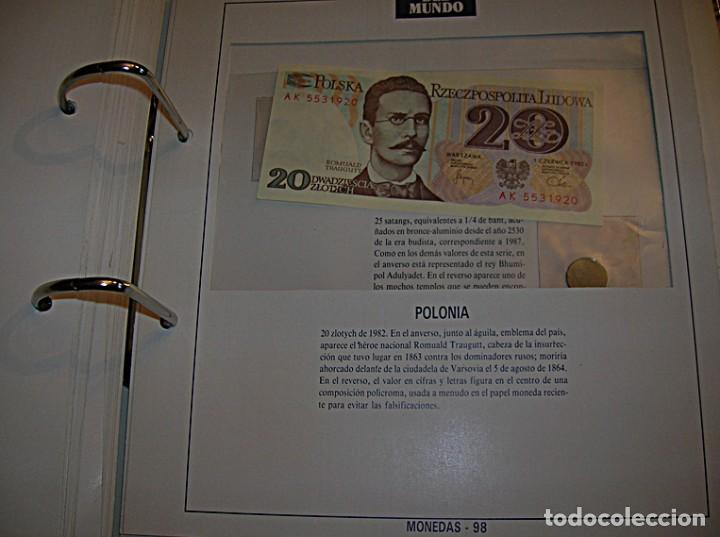 Monedas de España: Colección completa Monedas del Mundo - Foto 12 - 40920894