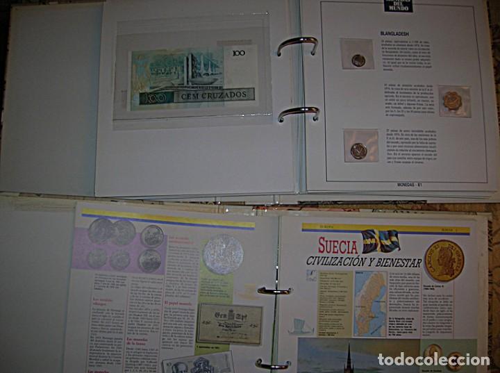 Monedas de España: Colección completa Monedas del Mundo - Foto 13 - 40920894