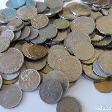 Monedas de España: 200 MONEDAS ESPAÑA VER FOTOS PESETAS. Lote 252792160