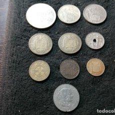 Moedas de Espanha: LOTE MONEDAS SIN CLASIFICAR. Lote 252819730