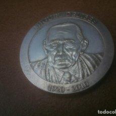 Monedas de España: MIGUEL DELIBES. Lote 253726890