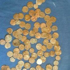 Monedas de España: GRAN LOTE MONEDAS UN CENTENAR SIGLO II ROMANAS ARDITES SIGLO XVIII SON PARA CATALOGAR I INVESTIGAR. Lote 254622590