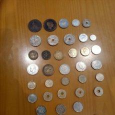Monedas de España: MONEDAS ESPAÑOLAS. Lote 255355905