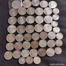 Monedas de España: ⚜️ A1905. LOTE JUAN CARLOS, TODO PIEZAS TOP, CON SIN CIRCULAR Y HASTA PROOF. 476G. Lote 260329285