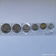 Monete di Spagna: ⚜️ A2037. SERIE DE 1980 *80 EN TIRA. Lote 260401100