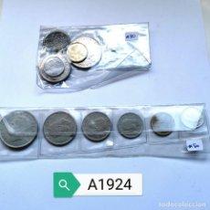 Monedas de España: ⚜️ A1924. DOS SERIES DE 1980 *80. Lote 260442430