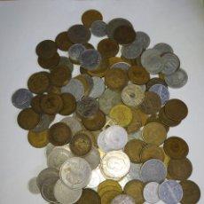 Monedas de España: LOTE 525GR DE MONEDAS VARIADAS DE FRANCO Y REY. Lote 261981955
