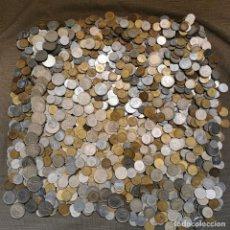 Monedas de España: ⚜️ A2200. 5 KILOS DE MONEDA ESPAÑOLA. Lote 262246935