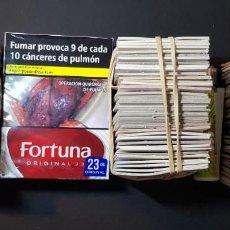 Monedas de España: LOTE DE MONEDAS ENCARTONADAS. Lote 264013510