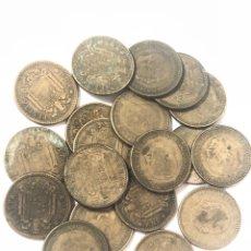 Monedas de España: 20 MONEDAS DE 1 PESETA DE 1963 ESTRELLA DEL 66.. Lote 267498884