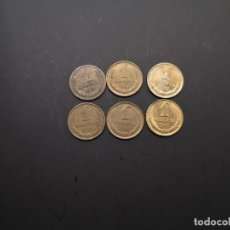 Monedas de España: COLECCIÓN MONEDAS 1 KOPEK 1974 - 1991 UNIÓN SOVIÉTICA URSS. Lote 271392003