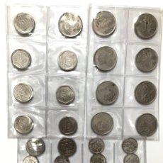 Monedas de España: LOTE DE 32 MONEDAS DEL REY JUAN CARLOS 1º.. Lote 275858938