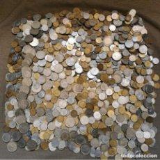 Monedas de España: ⚜️ B2334. 5 KILOS DE FRANCO Y JUAN CARLOS. DE CALIDAD. IMPRESCINDIBLE VER DESCRIPCIÓN. Lote 277078673