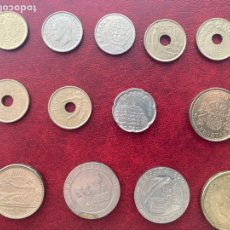 Monedas de España: LOTE PESETAS JUAN CARLOS I. Lote 277447998