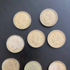 Monedas de España: LOTE MONEDAS 100 PESETAS JUAN CARLOS I. Lote 277451048