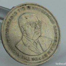 Monedas de España: 5 RUPEES 1991 MAURICIO MAURITIUS. Lote 277720473