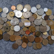 Monedas de España: LOTE 100 MONEDAS DE ASIA 15641. Lote 287850993